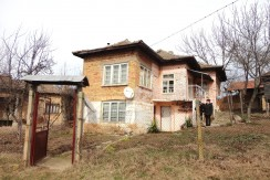 Cheap House in Bulgaria0001