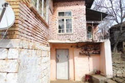 House for sale in Bulgaria near Popovo and Veliko Tarnovo BPFBS15012506