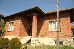 Bulgaria House for sale on pay monthly in Katselovo BPFBS15042701