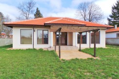 New House near Balchik only 3km from the sea BPF15032501