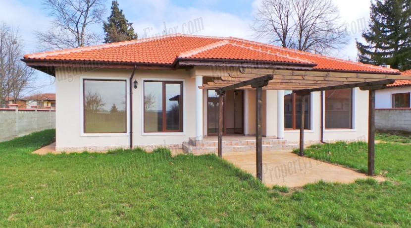 house near the sea Bulgaria 1020