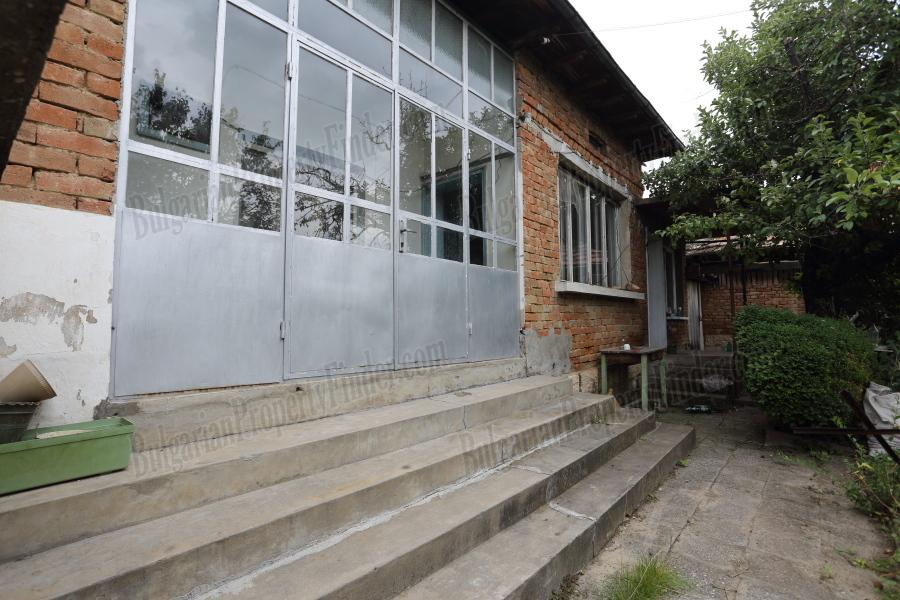 House and land for sale in Ostritsa BPFBS150914