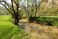 Large Plot of Land on the River near Koshov BPF160225