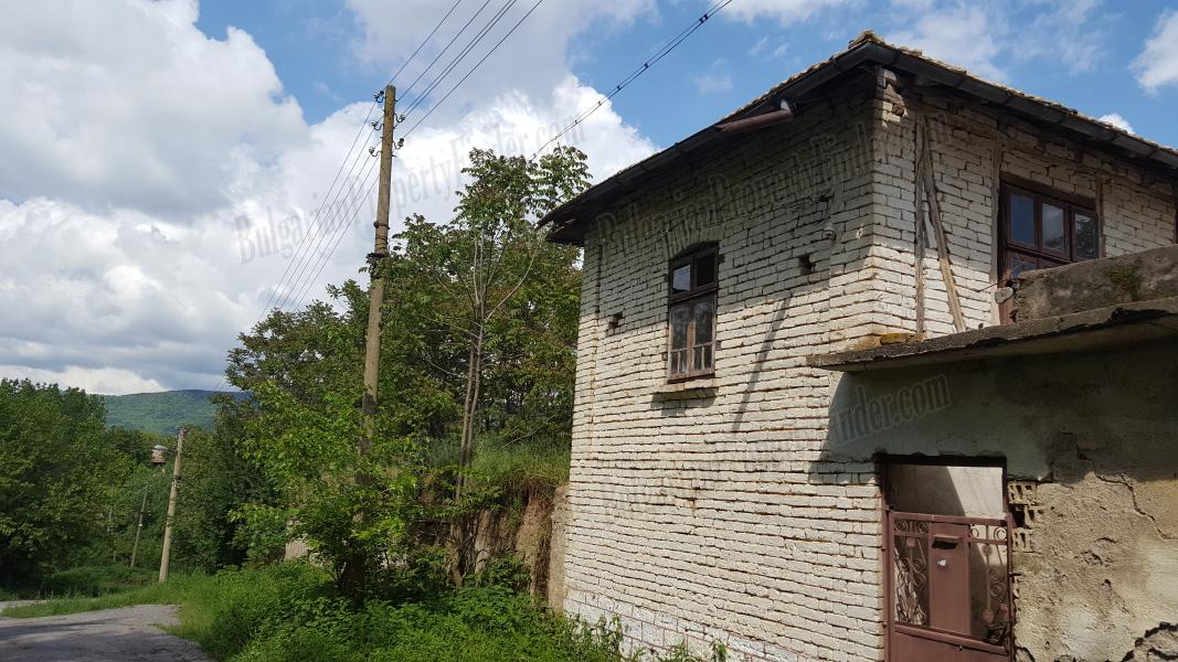 Two houses and great view in Gagovo, Bulgaria BPFVG160510