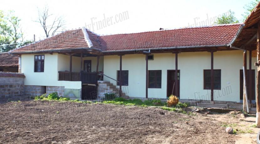House in Bulgaria7