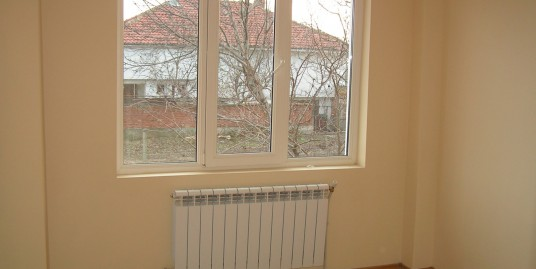 uPVC windows Bulgaria